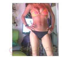 Camila Viciosa del Sexo en Tacuarembo
