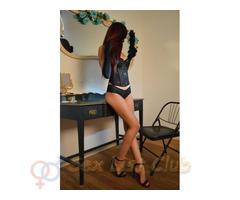 Celina Vittore: dama de compañía