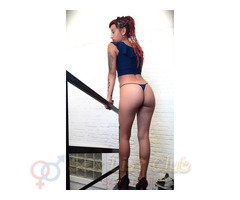 Camila 19 años Chica escort Independiente con apartamento privado