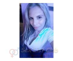 Chica escort Montevideo Cerrito mauge