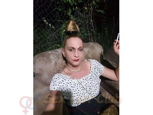 Chica trans cubana bien calientecumpliendo todas tus fantavias