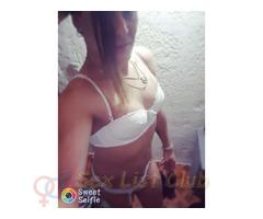 Chica trans de Maldonado a su orden